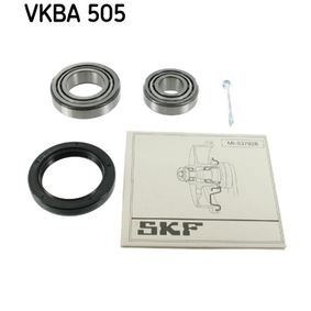 Radlagersatz mit OEM-Nummer 510385