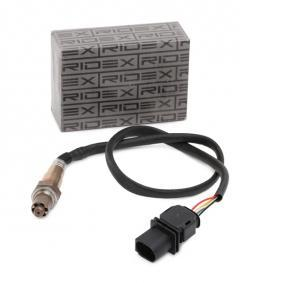 Lambda Sensor with OEM Number 39350-2A400