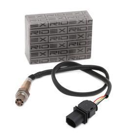 Lambda Sensor with OEM Number 03G 906 262 A