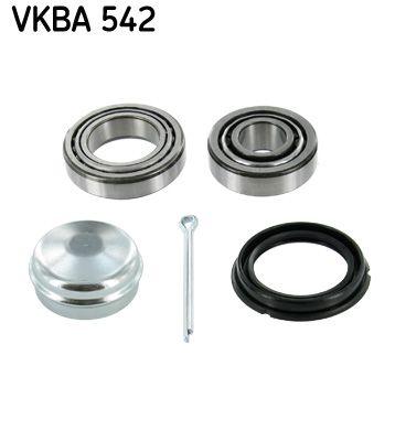 SKF  VKBA 542 Radlagersatz
