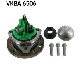 Radlagersatz Art. Nr. VKBA 6506 120,00€