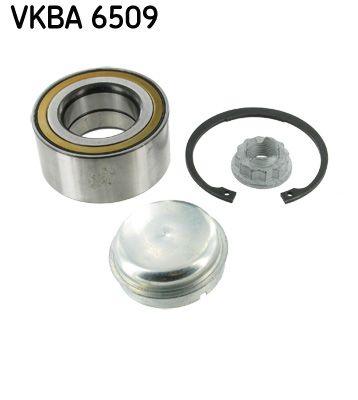 SKF  VKBA 6509 Wheel Bearing Kit Ø: 84mm, Inner Diameter: 45mm