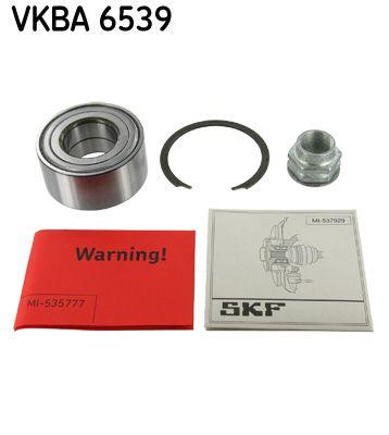 SKF  VKBA 6539 Radlagersatz Ø: 72mm, Innendurchmesser: 35mm