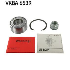 Radlagersatz Art. Nr. VKBA 6539 120,00€