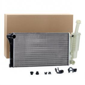 Radiator, engine cooling 470R0270 PANDA (169) 1.2 MY 2020