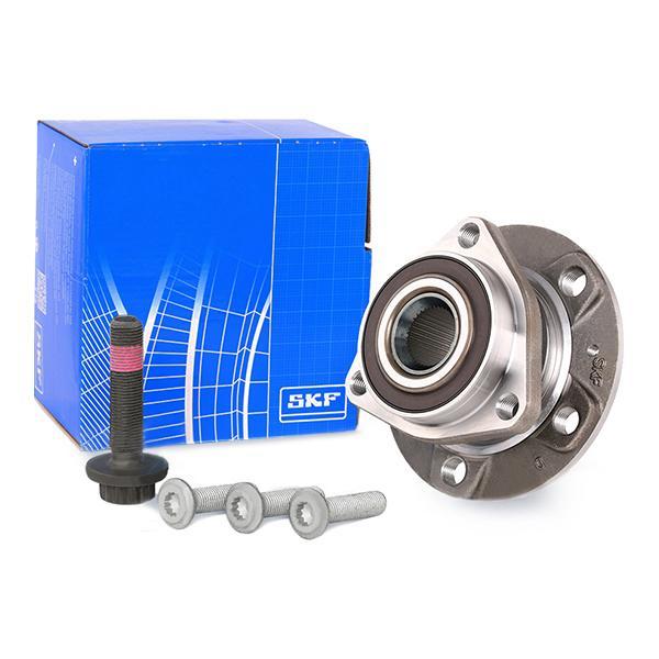 Cojinetes de rueda SKF VKBA6556 conocimiento experto