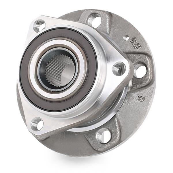 Cojinetes de rueda SKF VKBA 6556 7316573958390