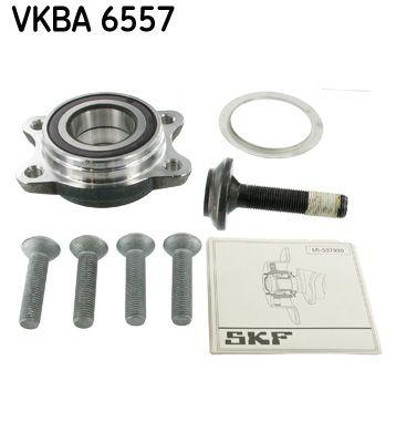 SKF  VKBA 6557 Radlagersatz Innendurchmesser: 43mm
