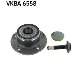 Radlagersatz mit OEM-Nummer 1T0598611A