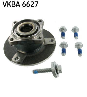 SKF  VKBA 6627 Radlagersatz