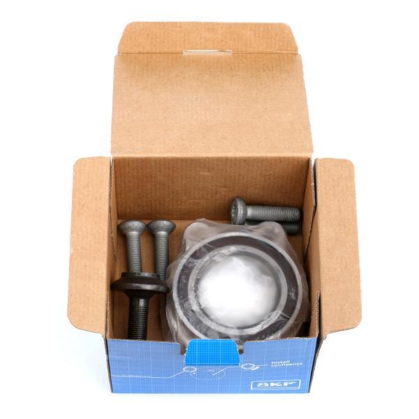 Cojinetes de rueda SKF VKBA 6649 7316574926695