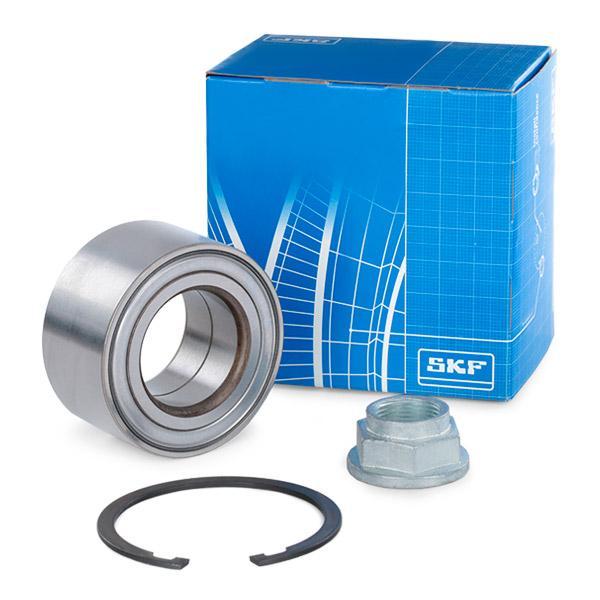 Cojinetes de rueda SKF VKBA6653 conocimiento experto