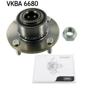 Wheel Bearing Kit Article № VKBA 6680 £ 150,00
