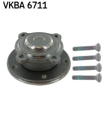 SKF  VKBA 6711 Wheel Bearing Kit