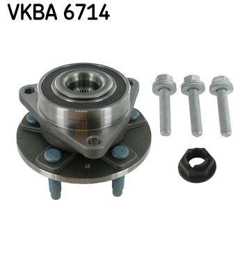 SKF  VKBA 6714 Radlagersatz