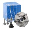 SKF VKBA6715 Radlagersatz OPEL ZAFIRA Bj 2013