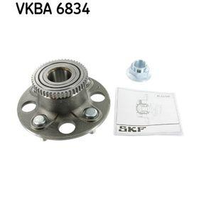 Radlagersatz Art. Nr. VKBA 6834 120,00€