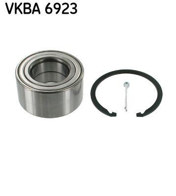 Hub Bearing SKF VKBA 6923 7316573954958