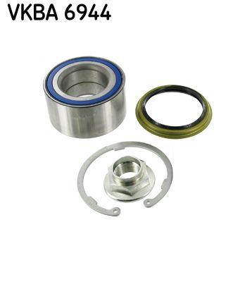 SKF  VKBA 6944 Wheel Bearing Kit Ø: 76mm, Inner Diameter: 42mm