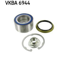 Radlagersatz Art. Nr. VKBA 6944 120,00€