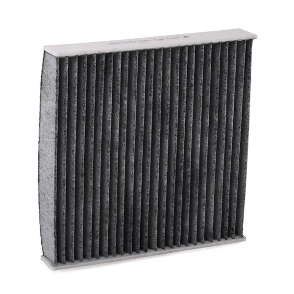 Cabin Air Filter RIDEX 424I0358 expert knowledge