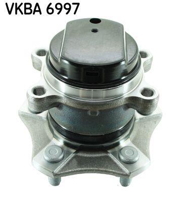 SKF Kit cuscinetto ruota VKBA 6997
