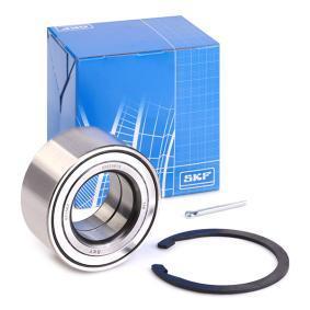 Kit cuscinetto ruota VKBA 7408 ASX (GA_W_) 1.6 LPG ac 2014