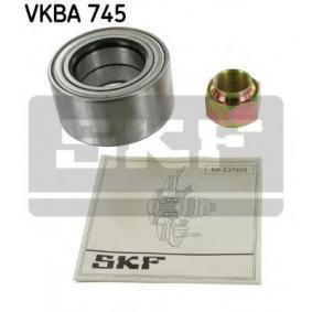 Radlagersatz Ø: 75mm, Innendurchmesser: 42mm mit OEM-Nummer 910 4209