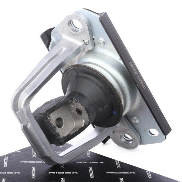 Engine Mount & Gearbox Mount RIDEX 247E0152 expert knowledge