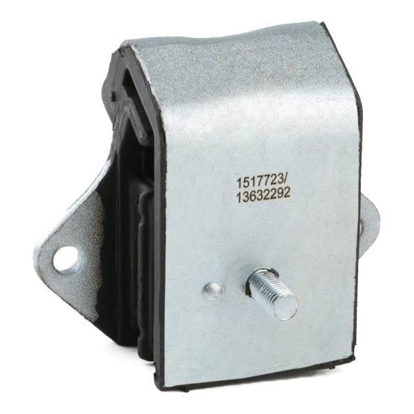 Engine Mount & Gearbox Mount RIDEX 247E0180 4059191691302