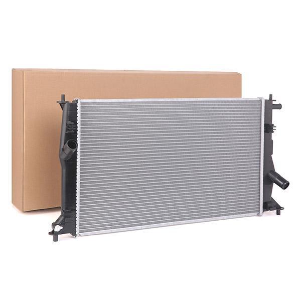 Wasserkühler 470R0460 RIDEX 470R0460 in Original Qualität
