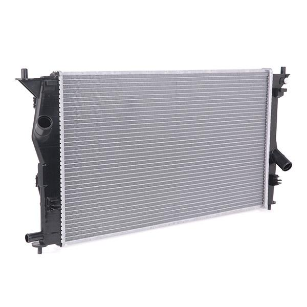 Kühler RIDEX 470R0460 Bewertung