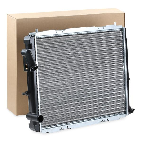 Motorkühler RIDEX 470R0483 Erfahrung