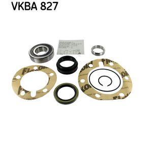 Radlagersatz Art. Nr. VKBA 827 120,00€