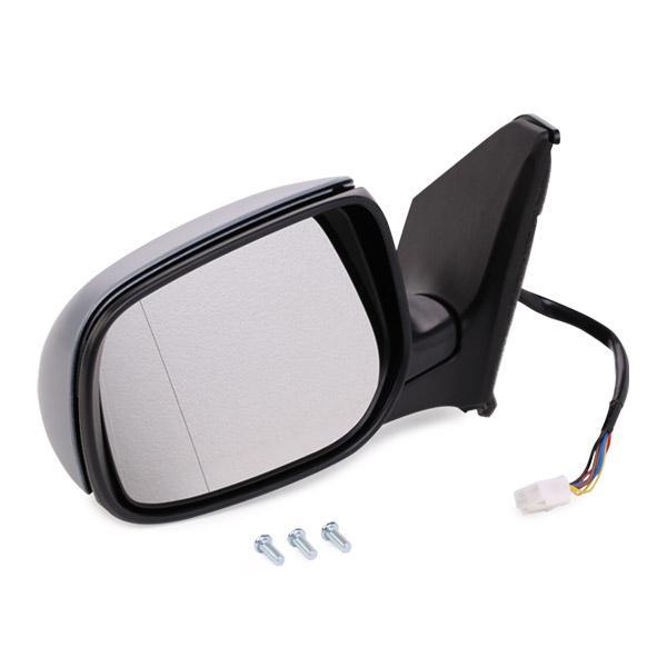 Side Mirror RIDEX 50O0417 4059191696581