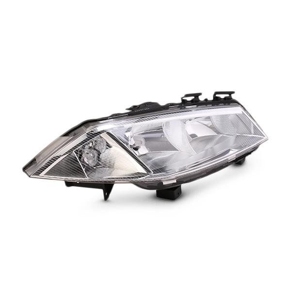Autoscheinwerfer RIDEX 259H0133 4059191698219