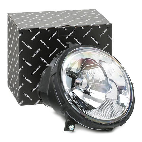 Autoscheinwerfer RIDEX 259H0150 Erfahrung