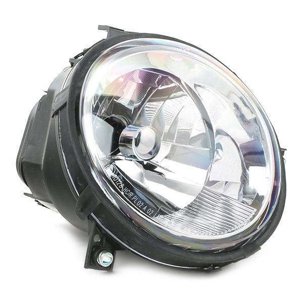 Autoscheinwerfer RIDEX 259H0150 4059191698400