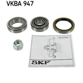 Radlagersatz mit OEM-Nummer 60521282