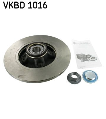 VKBD 1016 SKF od výrobce až - 32%!