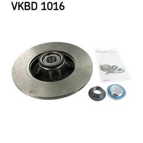 VKBD 1016 SKF od výrobce až - 26%!