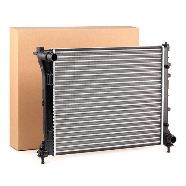 Wasserkühler 470R0533 RIDEX 470R0533 in Original Qualität
