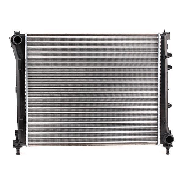Kühler RIDEX 470R0533 Bewertung