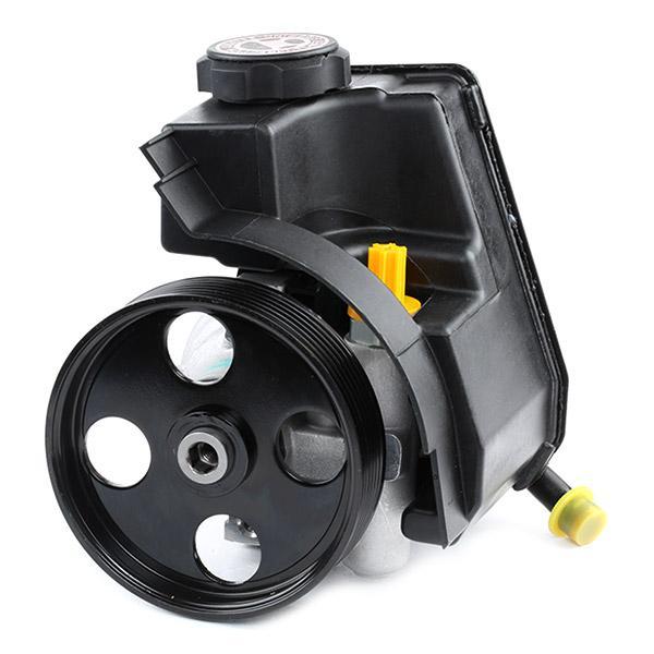 Hydraulic steering pump RIDEX 12H0072 4059191706693