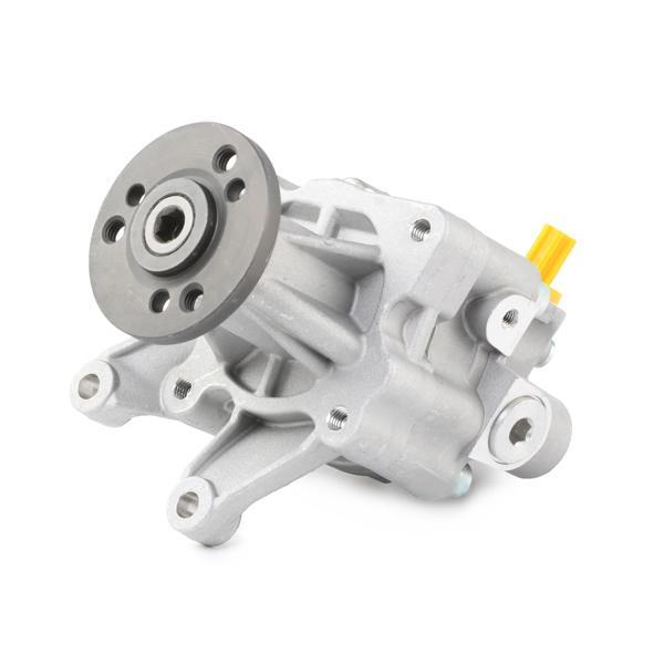 Hydraulic steering pump RIDEX 12H0121 4059191707379