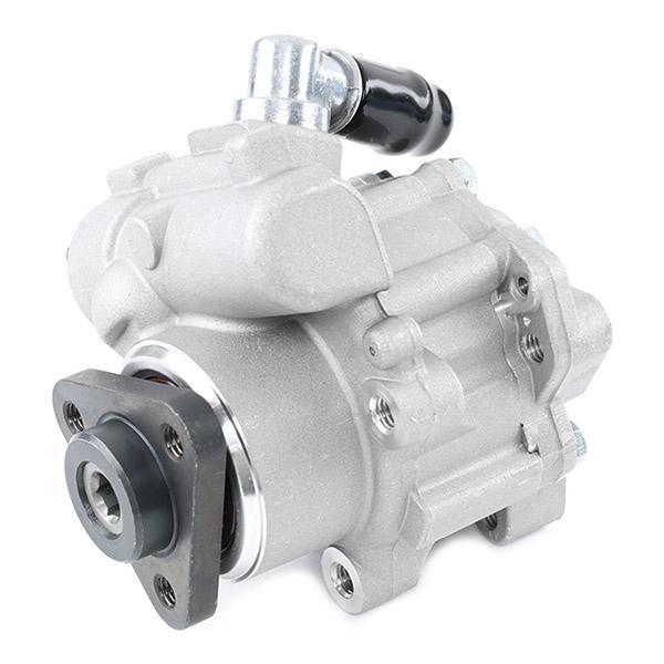 Hydraulic steering pump RIDEX 12H0124 4059191707393