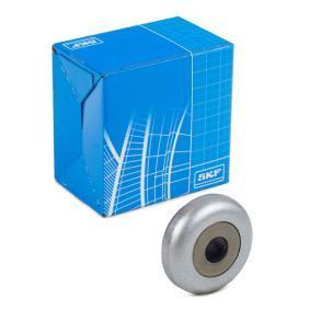 Lancia Ypsilon 843 1.2 Domlager und Wälzlager SKF VKD 35030 (1.2 Benzin 2009 188 A4.000)