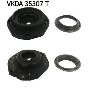 Reparatursatz, Federbeinstützlager mit OEM-Nummer VKD35002T SKF