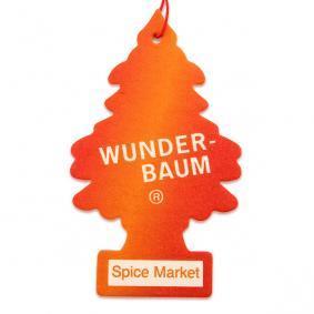 Wunder-Baum 35120 Bewertung