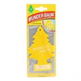 Autoinnenreiniger und Pflegeprodukte Wunder-Baum 134201 für Auto (Beutel)